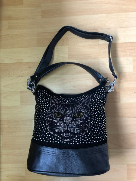 Tasche Katze