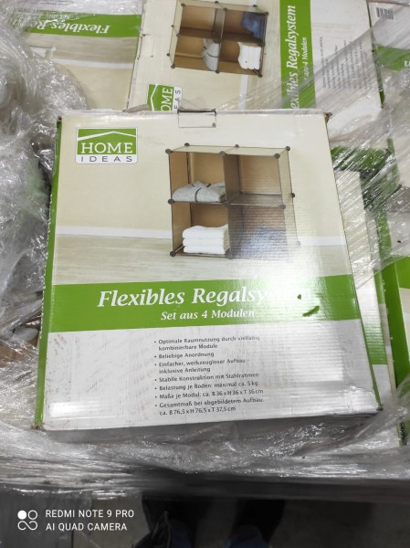 Flexibles Regal Home Ideas